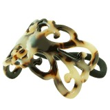Hair cuff bracelet Camille