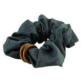 Scrunchie jeanstyg med träring