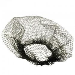 Hårnät heltäckande finmaskig nylon